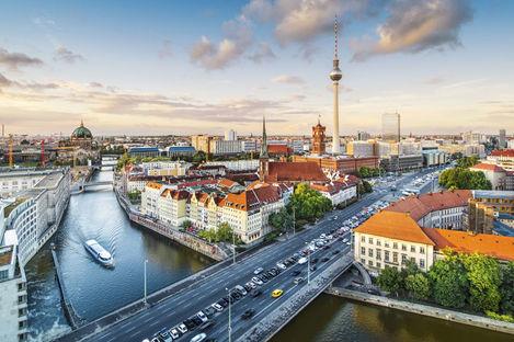 Här bor du bäst på hotell i Berlin