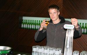 Heineken Experince