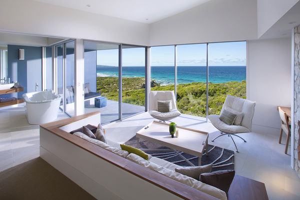 Foto: Southern Ocean Lodge