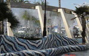 Fina strand soffan