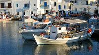 Paros – Grekland på en ö