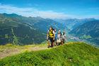 Vandringsresor till underbara Bad Gastein