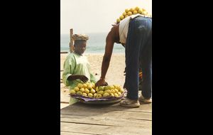 Köpa han eller hamstrar han äpple ?