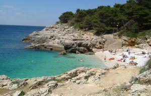Uuuunderbar strand!!!