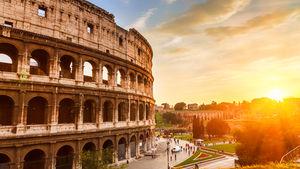 Njut av italienska smaker, bra shopping och historiska vingslag