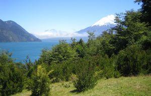 Volcán Osorno & Lago Todos Los Sientos