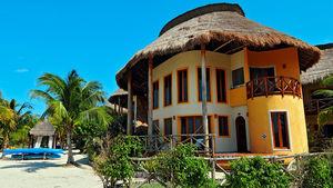 Villas Paraiso del Mar.