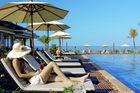 Spapärla i Khao Lak - La Flora Resort & Spa