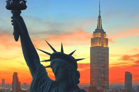 New York för nybörjare