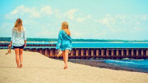 Sköna sommarstäder med fina badmöjligheter i Sverige
