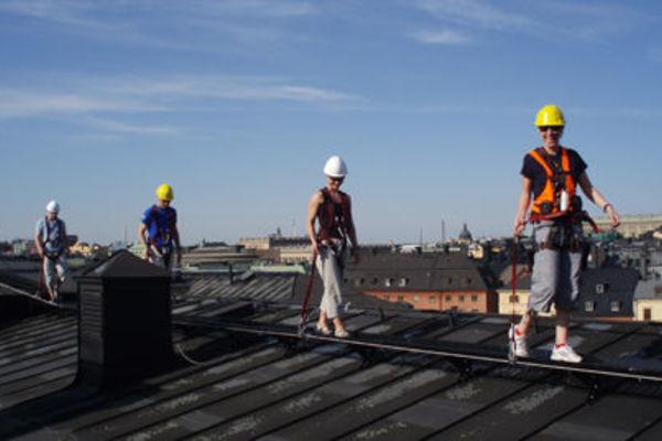 Bild: Upplev Mer Stockholm