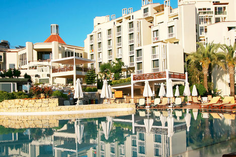 Turkiets lyxigaste all inclusive