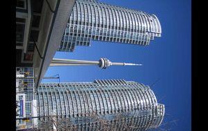 Världens högsta torn