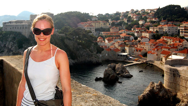 Upptäck Kroatiens vackra kust, en av Medelhavets vackraste rivieror.