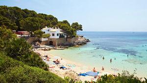 Välj mellan Mallorca, Menorca, Ibiza och Formentera