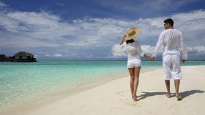 Åk på semester för en billig peng