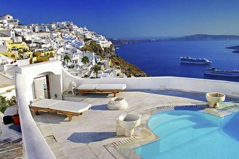Upptäck den grekiska övärlden i sommar