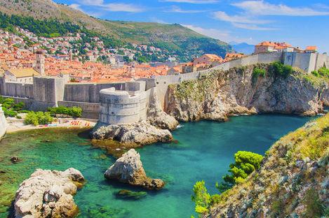 Hitta ditt Kroatien