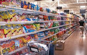 Paradiset på Wal-Mart