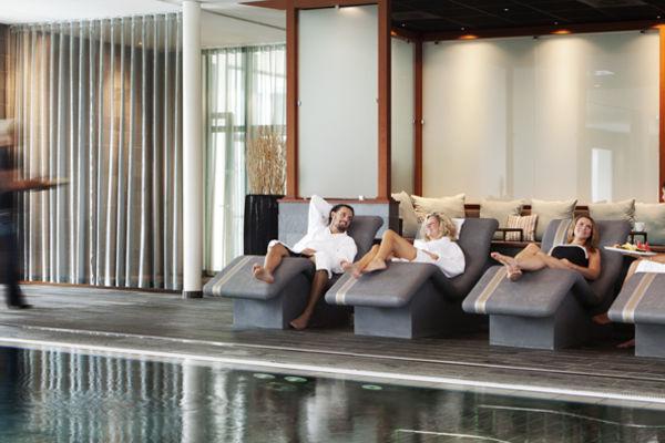 Bild: Sankt Jörgen Park Resort