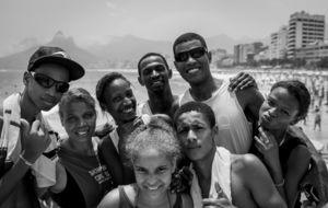 Cariocas, Rio de Janeiro