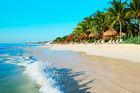 Populära hotell i Playa Del Carmen, Mexiko