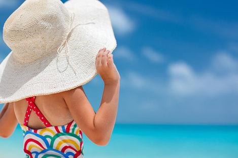 Florida – barnens semesterfavorit