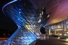 BMW – München med besök på bilmuseum