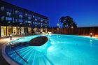 Sommar på prisbelönta Kosta Boda Art Hotel