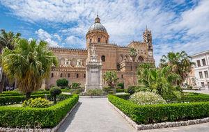 Katedralen i Palermo