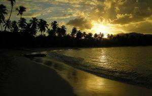 Vackra Playa Rincón