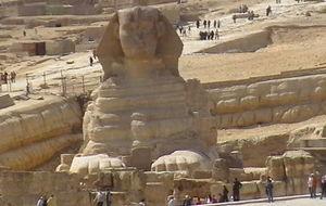 Giza Kairo