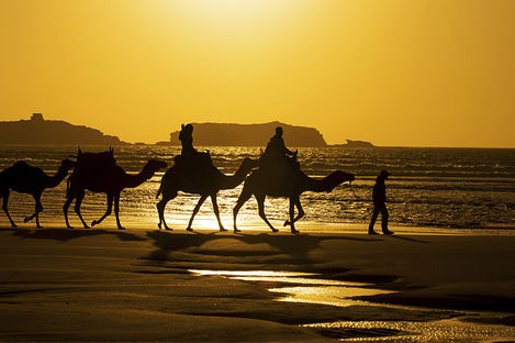 Här är 9 bästa Marocko-tipsen