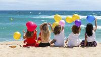 Familjekul – här hittar du barnvänliga resor
