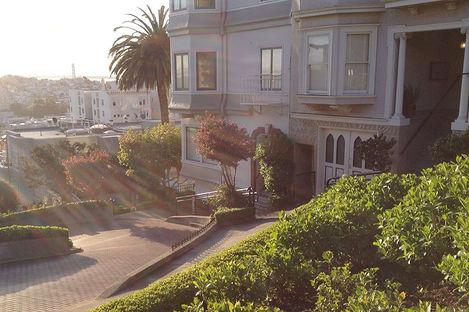 Här bor du bäst på hotell i San Francisco