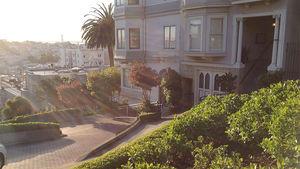 Guide till San Franciscos områden