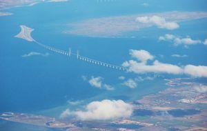 Över Öresundsbron
