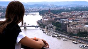 Budapest är staden att satsa på för en billig Europaweekend.