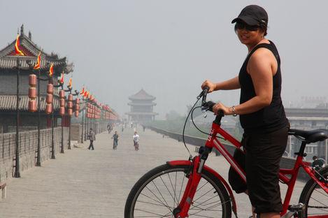 Xi'an – Kina på riktigt