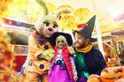 Halloween på Liseberg från 760:-/p