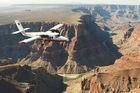 Grand Canyon flygturer från Las Vegas