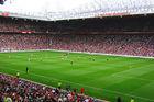 Manchester United fotbollsresor fr. 4615:-