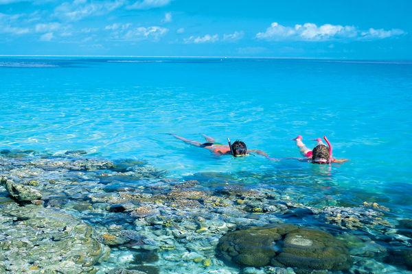 Bild: Tourism Queensland
