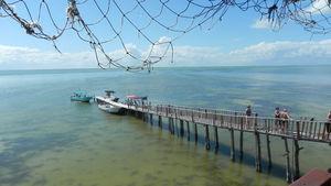 Mexikos hemlighet - Isla de Holbox.