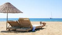 Sista chansen till Medelhavssol
