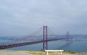 Bro till Lissabon