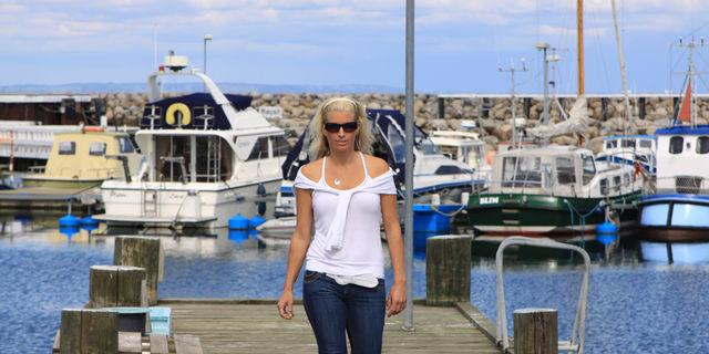 Läsö – en dansk sommaridyll