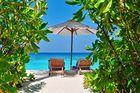Vinterns bästa all inclusive på Maldiverna