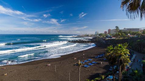 Allt Du Behöver Veta Om Vädret På Kanarieöarna Artiklar Spanien