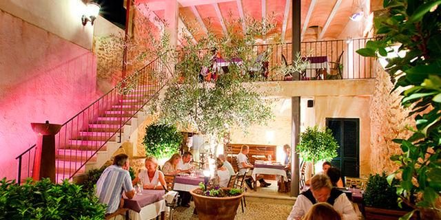 6 sköna hotell på Mallis
